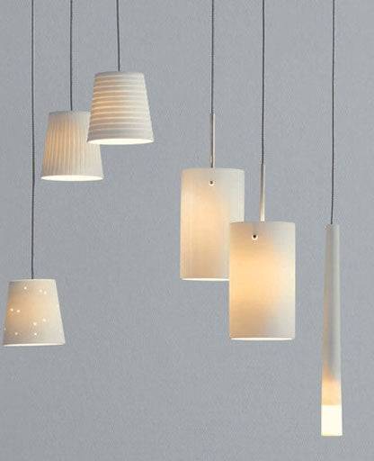 Buy online latest and high quality Flute Pura Pendant Light from Steng | Modern Lighting + Decor