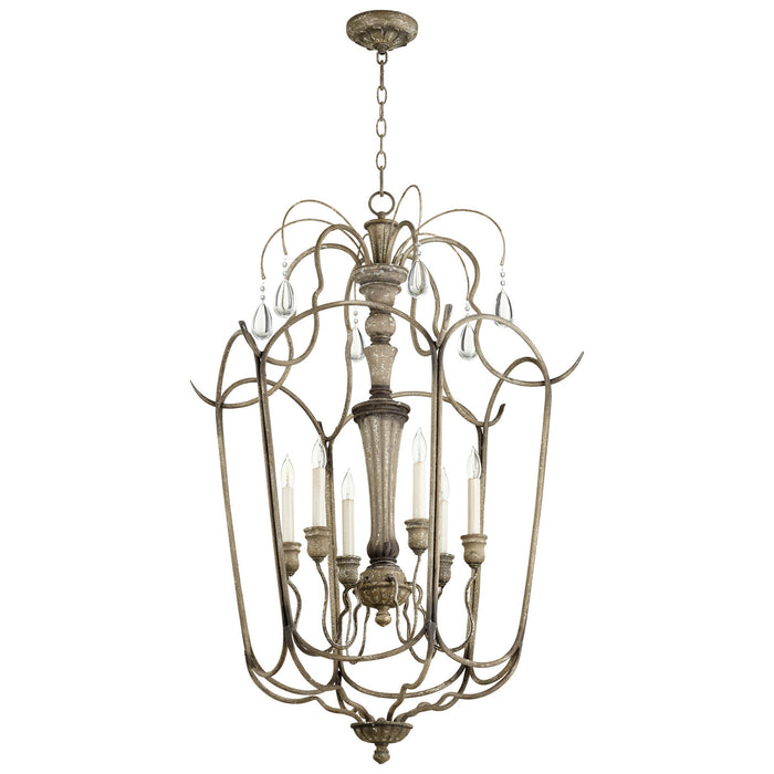 Buy online latest and high quality Baton Long Chandelier from Cyan Design | Modern Lighting + Decor