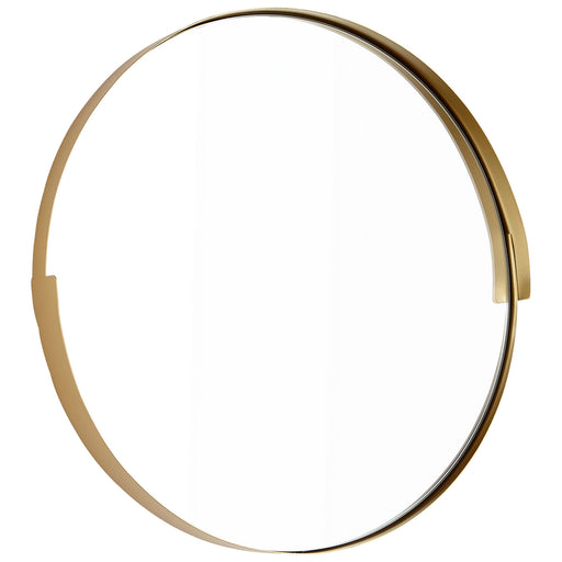 Buy online latest and high quality Gilded Band Mirror from Cyan Design | Modern Lighting + Decor