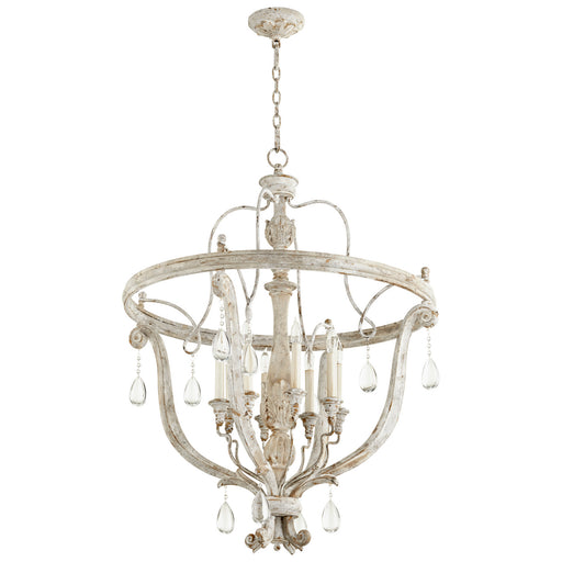 Buy online latest and high quality Baton Chandelier from Cyan Design | Modern Lighting + Decor