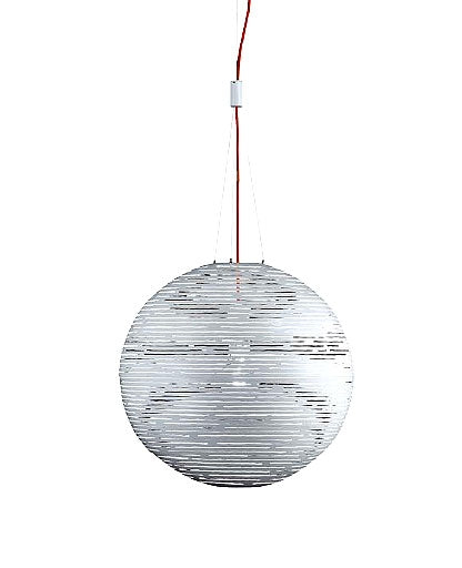 Buy online latest and high quality Magdalena Pendant Light small from Terzani | Modern Lighting + Decor