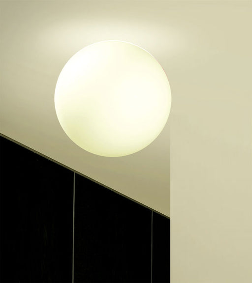 Oh!  Ceiling Lamp - Outdoor 15187 from Linea Light | Modern Lighting + Decor