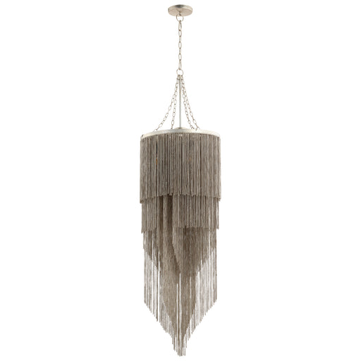 Divaza Chandelier | Modern Lighting + Decor