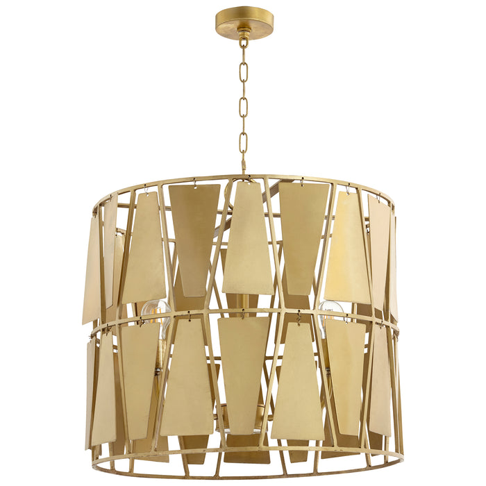 Buy online latest and high quality Mccaffrey Suspension from Cyan Design | Modern Lighting + Decor