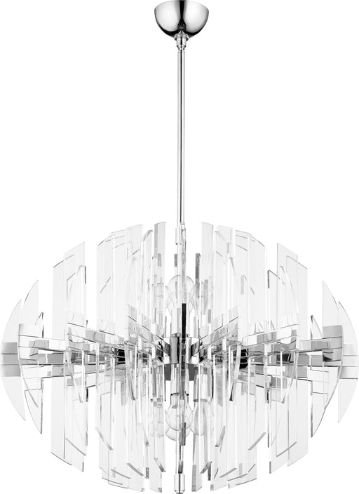 Buy online latest and high quality Zion Oval Suspension from Cyan Design | Modern Lighting + Decor