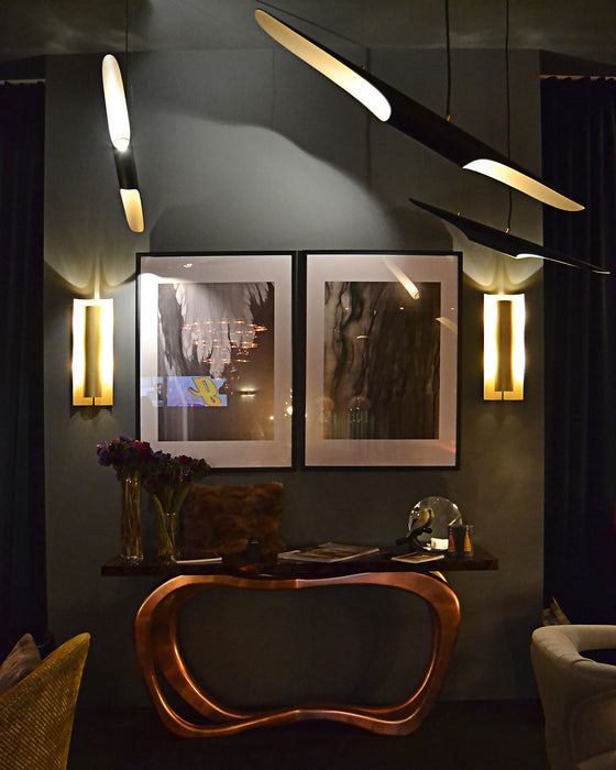 Buy online latest and high quality Coltrane Pendant Light from Delightfull | Modern Lighting + Decor