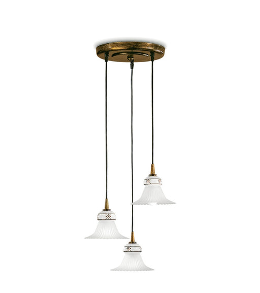 Mami Pendant Light 2647 from Linea Light | Modern Lighting + Decor