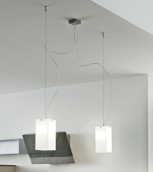 Buy online latest and high quality Glued Pendant Light 4899 from Linea Light | Modern Lighting + Decor