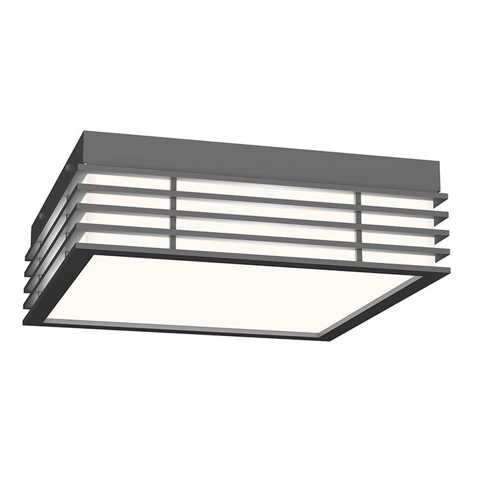 Marue Square Ceiling Light Fixture | Modern Lighting + Decor