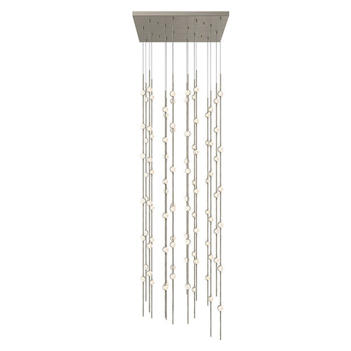 Buy online latest and high quality Constellation Andromeda 24in Square Pendant from Sonneman | Modern Lighting + Decor