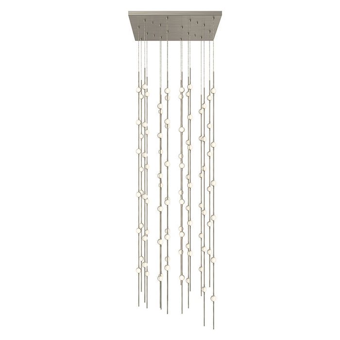 Constellation Andromeda 24in Square Pendant | Modern Lighting + Decor