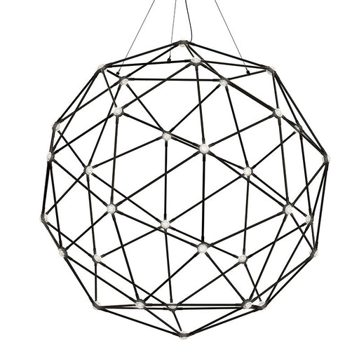Buy online latest and high quality Constellation Hedron Pendant from Sonneman | Modern Lighting + Decor