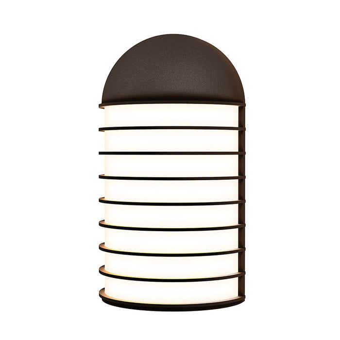 Lighthouse Big Outdoor Wall Sconce | Modern Lighting + Decor