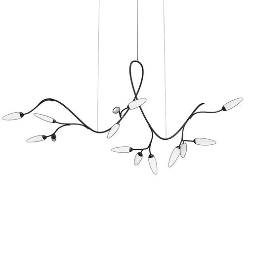 Buy online latest and high quality Vines Linear Pendant from Sonneman | Modern Lighting + Decor