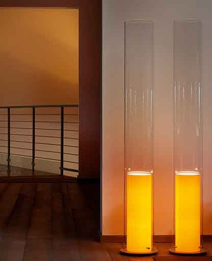 Buy online latest and high quality Acheo floor lamp from Modoluce | Modern Lighting + Decor