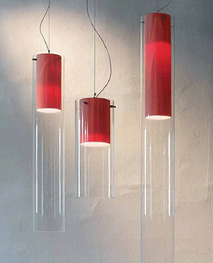 Acheo pendant light from Modoluce | Modern Lighting + Decor