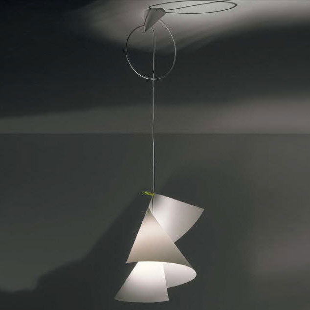Buy online latest and high quality Willydilly Pendant Light from Ingo Maurer | Modern Lighting + Decor