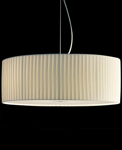Buy online latest and high quality Cilindro Plex pendant light from Modoluce | Modern Lighting + Decor