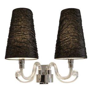 Buy online latest and high quality Arabian Pearls 2 Wall Sconce from Ilfari | Modern Lighting + Decor