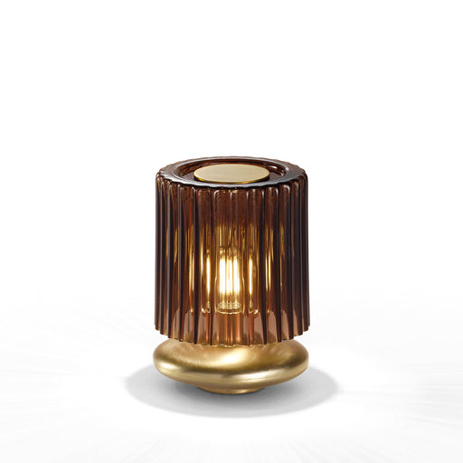 Buy online latest and high quality Tread Table Lamp from Vistosi | Modern Lighting + Decor