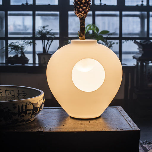 Buy online latest and high quality Madre Vase Table Lamp from Foscarini | Modern Lighting + Decor