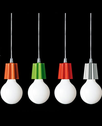 Buy online latest and high quality Budino pendant light from Modoluce | Modern Lighting + Decor