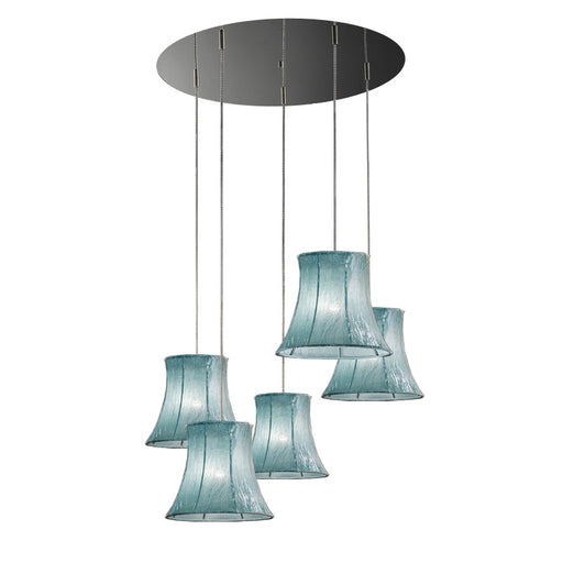 Vintage SO5 Campana Pendant Lamp from EviStyle | Modern Lighting + Decor