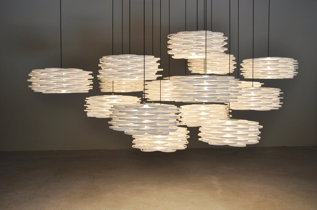 Buy online latest and high quality Aros Suspension from Arturo Alvarez | Modern Lighting + Decor