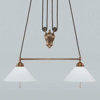 ED1-70 OPB Pendant Lamp - INVENTORY SALE! from Berlin Brass Lamps | Modern Lighting + Decor
