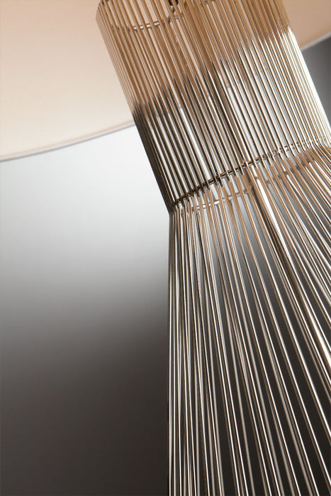 Whisked Fall Table Lamp | Modern Lighting + Decor