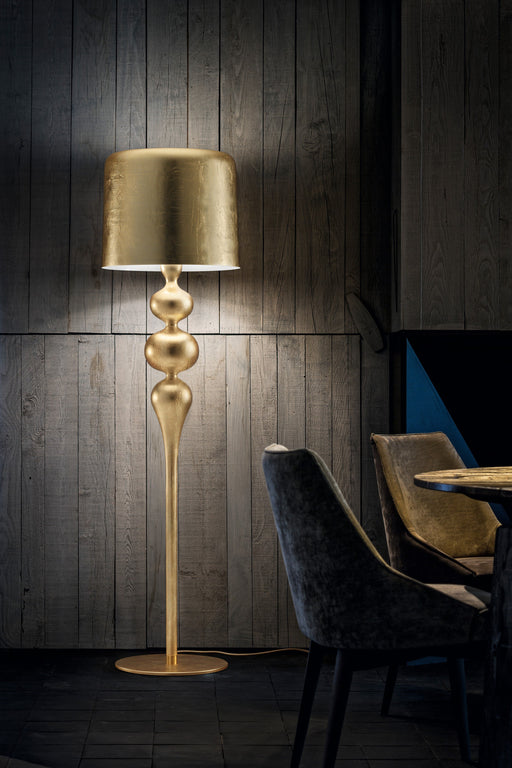 Buy online latest and high quality Eva STL3 Floor Lamp from Masiero | Modern Lighting + Decor