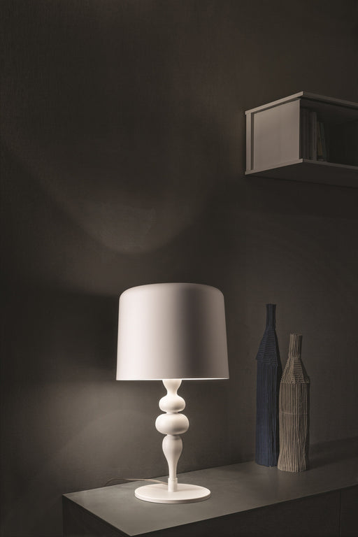 Eva TL1 M Table Lamp | Modern Lighting + Decor