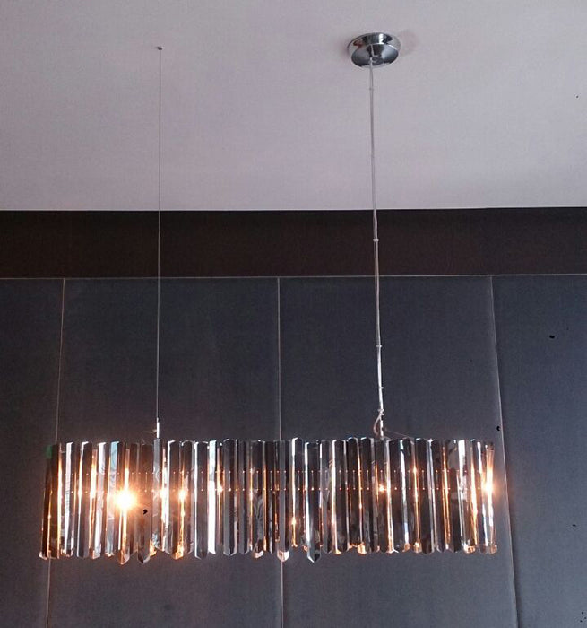 Buy online latest and high quality Facet Lozenge Suspension from Innermost | Modern Lighting + Decor