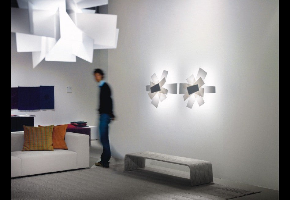 Buy online latest and high quality Big Bang Wall / Ceiling Mount from Foscarini | Modern Lighting + Decor