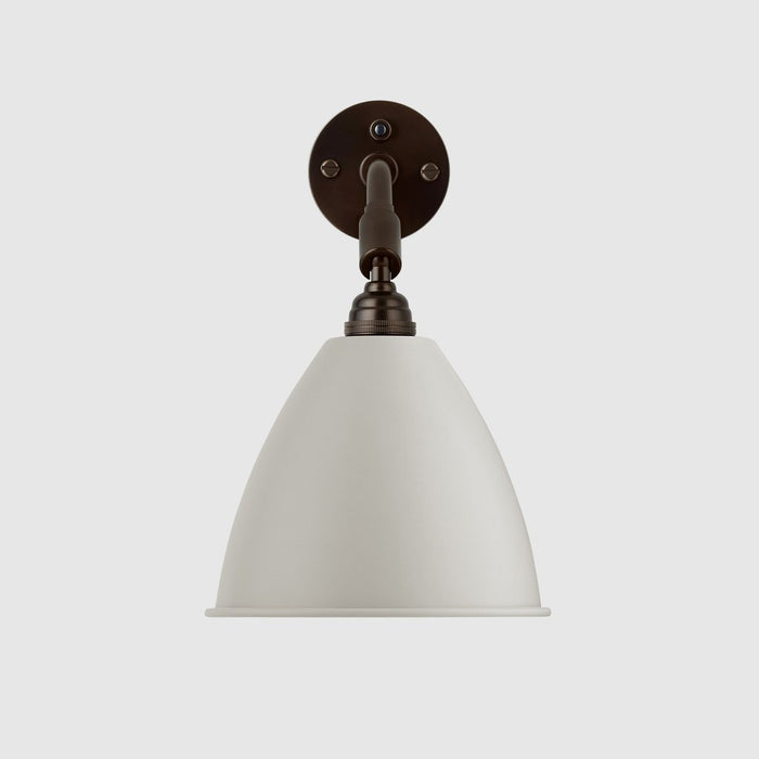Buy online latest and high quality BL7 Wall Sconce from Gubi | Modern Lighting + Decor