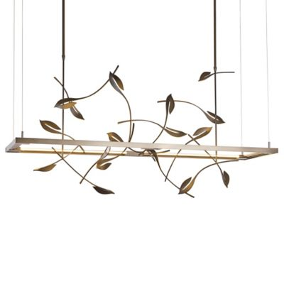 Autumn LED Linear Suspension | Modern Lighting + Decor