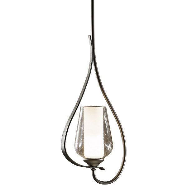 Buy online latest and high quality Flora Mini Pendant from Hubbardton Forge | Modern Lighting + Decor