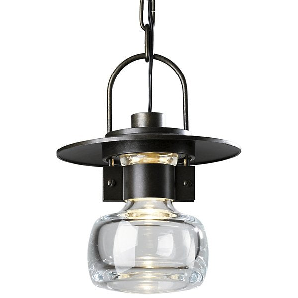 Buy online latest and high quality Mason Coastal Outdoor Pendant from Hubbardton Forge | Modern Lighting + Decor