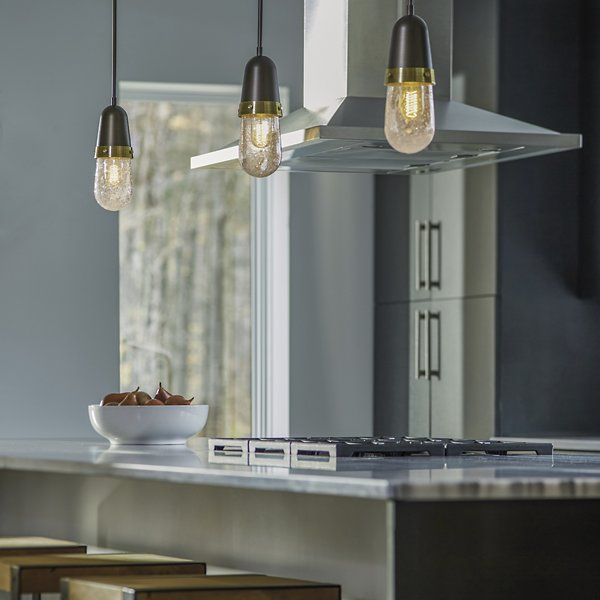 Fizz Mini Pendant | Modern Lighting + Decor