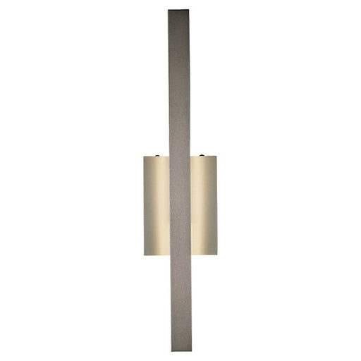 Buy online latest and high quality Edge LED Outdoor Wall Sconce from Hubbardton Forge | Modern Lighting + Decor