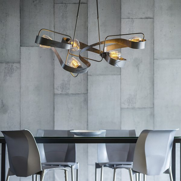 Graffiti Pendant | Modern Lighting + Decor
