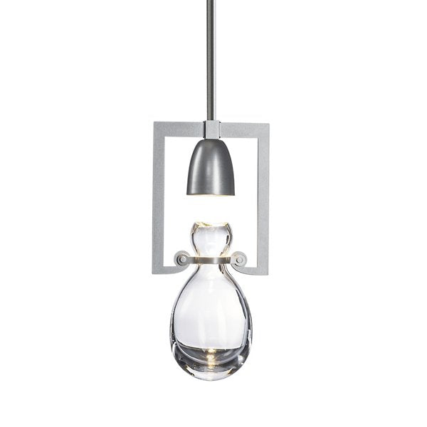 Apothecary Mini Pendant | Modern Lighting + Decor