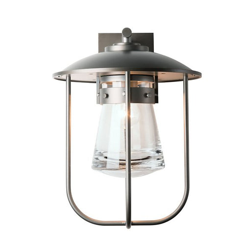 Buy online latest and high quality Erlenmeyer Large Outdoor Wall Sconce from Hubbardton Forge | Modern Lighting + Decor