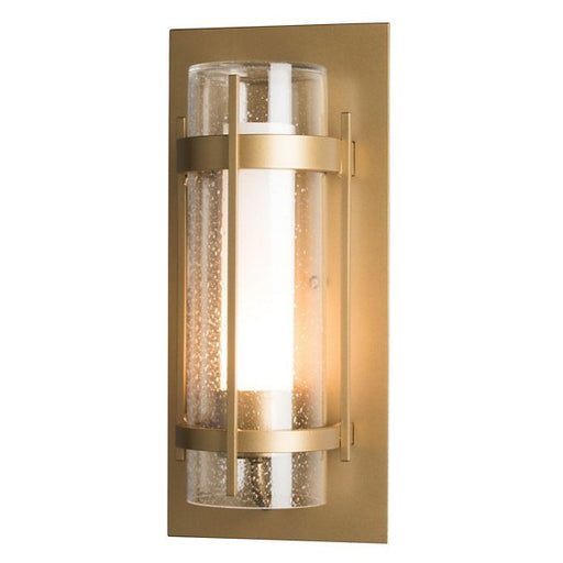 Buy online latest and high quality Banded Outdoor Wall Sconce from Hubbardton Forge | Modern Lighting + Decor