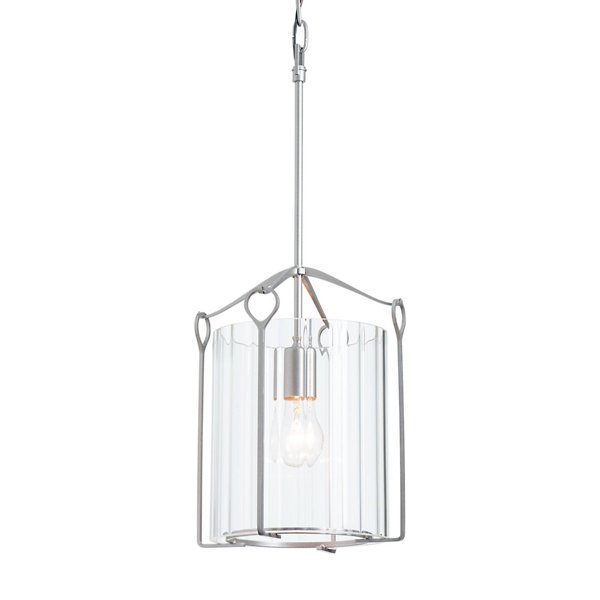Bow Tall Mini Pendant | Modern Lighting + Decor