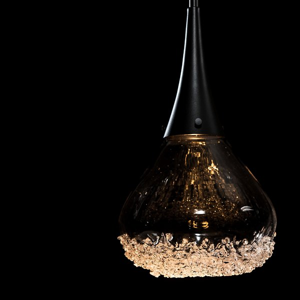 Buy online latest and high quality Fritz Teardrop Mini Pendant from Hubbardton Forge | Modern Lighting + Decor