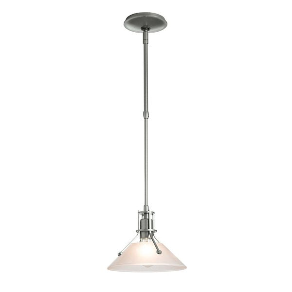 Buy online latest and high quality Henry Glass Mini Pendant from Hubbardton Forge | Modern Lighting + Decor
