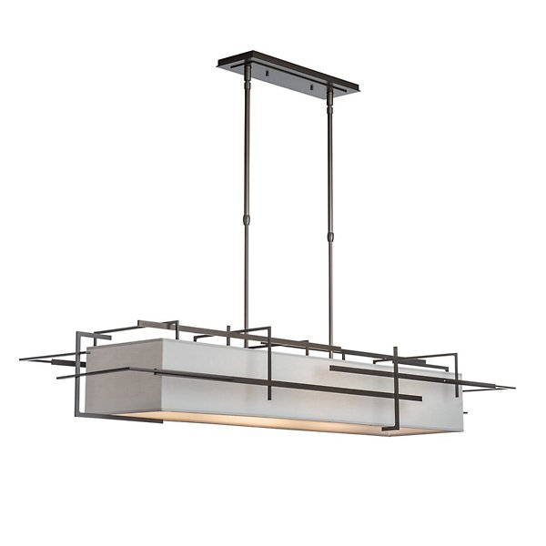 Buy online latest and high quality Etch Linear Suspension from Hubbardton Forge | Modern Lighting + Decor