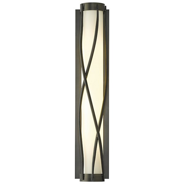 Buy online latest and high quality Twine Bath Bar from Hubbardton Forge | Modern Lighting + Decor