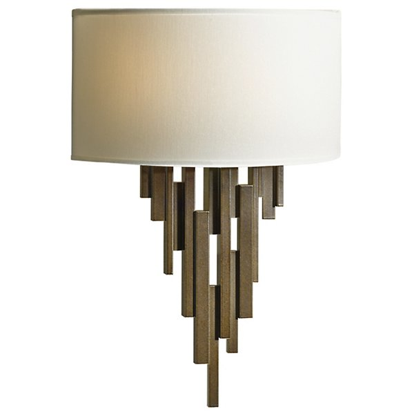Buy online latest and high quality Echelon Sconce from Hubbardton Forge | Modern Lighting + Decor